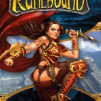 Image de Runebound 3è ed. The gilded blade