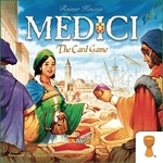 Image de Medici : The Card game