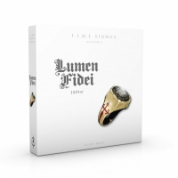 Image de time stories - 05 - lumen fidei