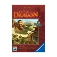 Image de L'Année du Dragon - édition 10 ans