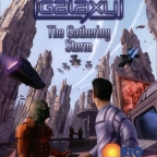 Image de Race for the galaxy : the gathering storm