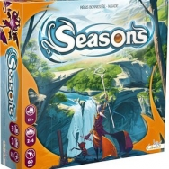 Image de Seasons + Enchanted Kingdom + Path of Destiny