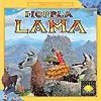 Image de Hoppla Lama