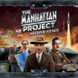 Image de The Manhattan Project - Second Stage