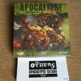 Image de The Others 7 Sins - Extension Apocalypse version Kickstarter