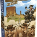 Image de Dice town : extension Cowboys