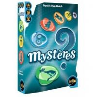 Image de Mysteres ? nouvelle édition