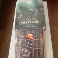 Image de Outlive Collector KickStarter Exclusive (VF)