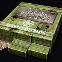 Image de Heroes of Normandie : US Army box - Storage Box