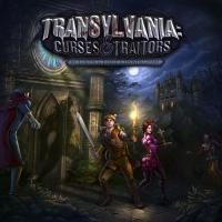 Image de Transylvania: Curses & Traitors