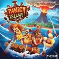 Image de Panic island