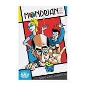 Image de Mondrian - le jeu de dés