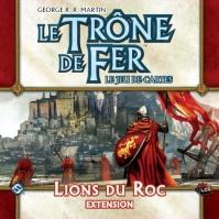 Image de Le Trône de fer JCE - Lions du Roc