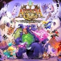 Image de Arcadia quest Chaos Dragon