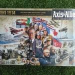 Image de Axis & Allies WW1 1914
