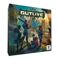 Image de Outlive version Kickstarter
