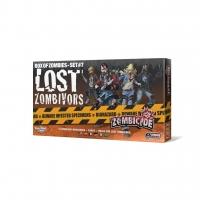 Image de Zombicide - Lost Zombivors