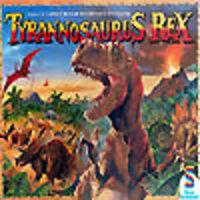 Image de Tyrannosaurus Rex