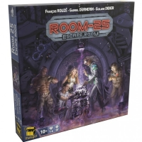 Image de Room 25 - Escape Room