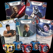 Image de Star wars destiny Carte à l'unité