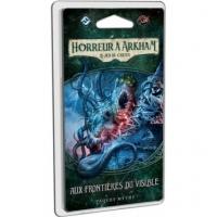 Image de Horreur à Arkham - Le Jeu de cartes : Aux Frontières du Visible