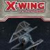 Image de X-wing - Tie défenseur