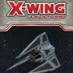 Image de X-wing - Tie fantôme