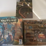 Image de Outlive Survivor pledge & Plateau XL