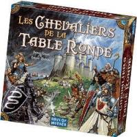Image de Les Chevaliers de la Table Ronde