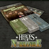 Image de Heroes of Normandie : Normandy elite Squad - Storage Box