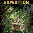 Image de The lost expedition