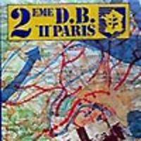 Image de 2eme DB - Paris