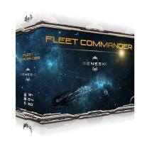 Image de Fleet Commander: Genesis