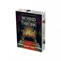 Image de Behind the throne