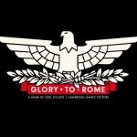 Image de Glory to Rome Black Box edition