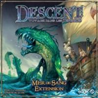 Image de Descent : Extension Mer de Sang