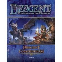 Image de Descent : Compendium VF