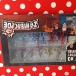 Image de Zombicide set #3 Survivors&Zombivors