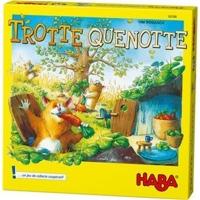 Image de Trotte Quenotte