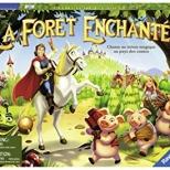 Image de La forêt enchantée (ravensburger)