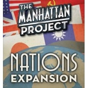 Image de The Manhattan Project Nations - mini extension