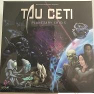 Image de Tau Ceti