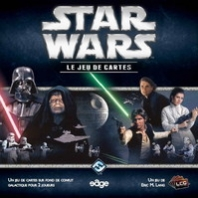 Image de Star wars JCE ( lot avec extensions )