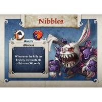 Image de Arcadia Quest - Nibbles