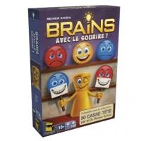 Image de Brains avec le sourire