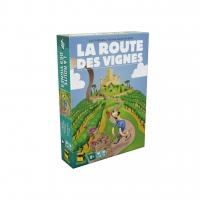 Image de La route des vignes