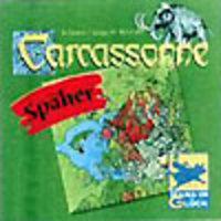 Image de Carcassonne : König & Späher