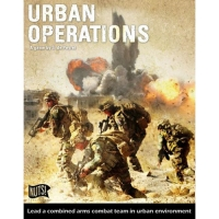 Image de URBAN OPERATIONS