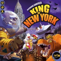 Image de King of New York + Extensions