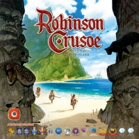 Image de Robinson Crusoe  (2016)